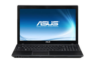 №32 ASUS X54HY-SX045