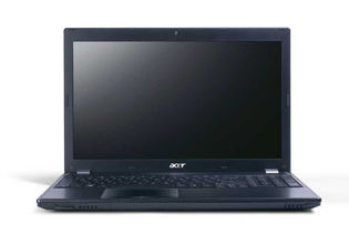 №7 Acer TravelMate 5760